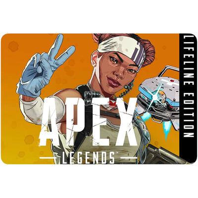 Apex Legends Lifeline Edition for PS4