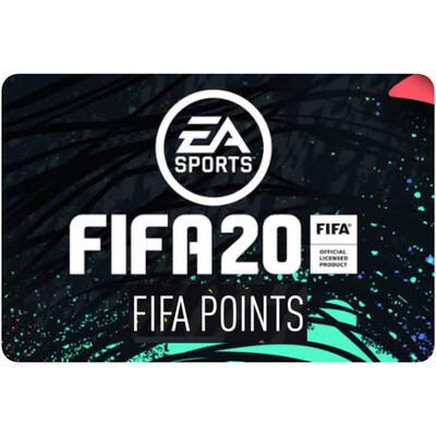 FIFA 20 FUT Points for PC Origin PS4 Xbox