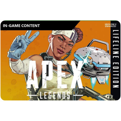 Apex Legends Lifeline Edition for PS4/Xbox