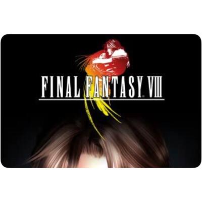 Final Fantasy VIII Remastered US