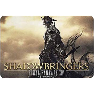 Final Fantasy XIV: Shadowbringers Standard Edition US