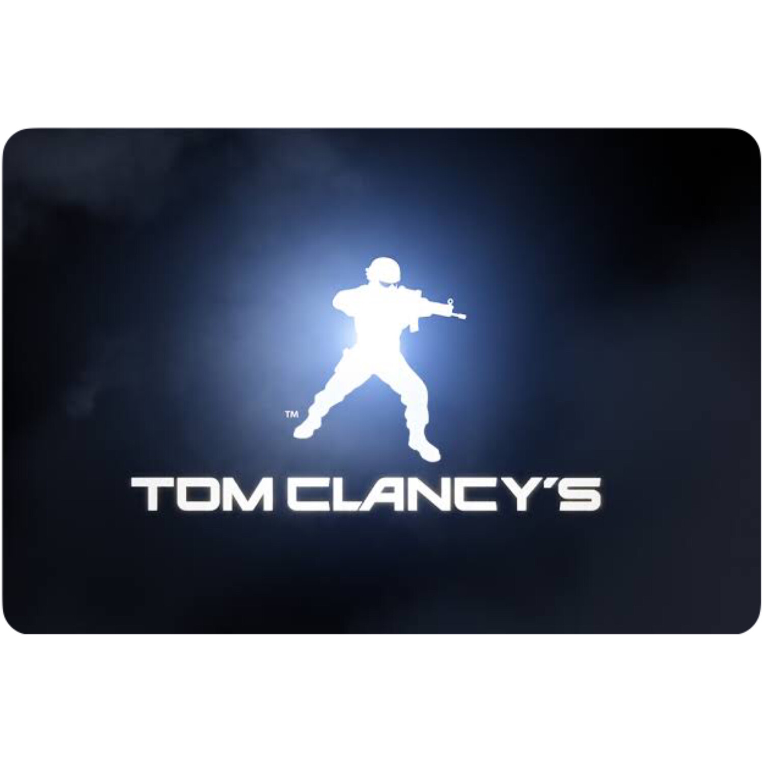 Tom Clancy Game Codes