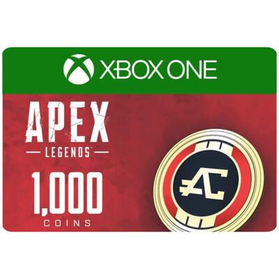 Apex Legends 1000 Apex Coins for Xbox
