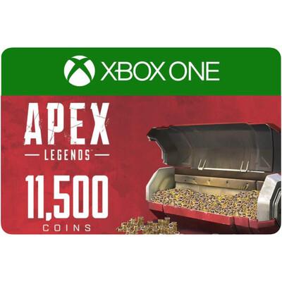 Apex Legends 11500 Apex Coins for Xbox