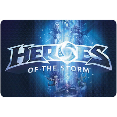 Heroes of the Storm: Starter Pack - PC/Mac