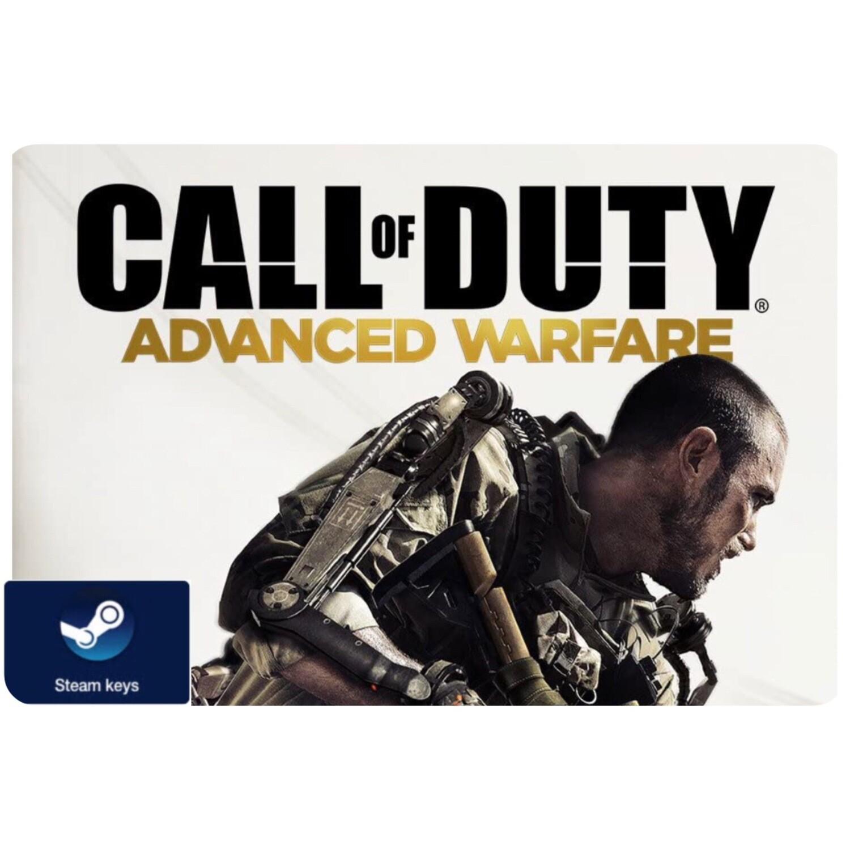Call of Duty: Advanced Warfare for PC (Steam Key)