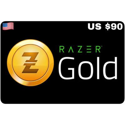 Razer Gold Pin US $90