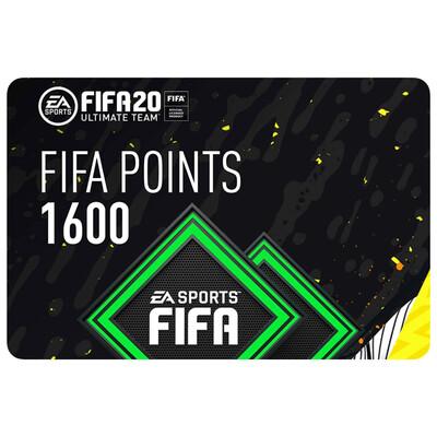 FIFA 20 FUT Points 1600 Universal EA Sports