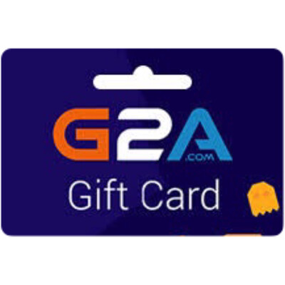 G2A Gift Card