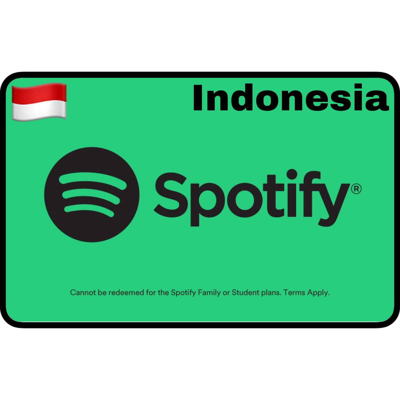 Jasa Spotify Premium Family Indonesia 1 Bulan