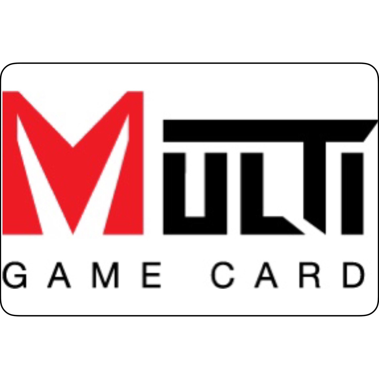 Multi Game Card