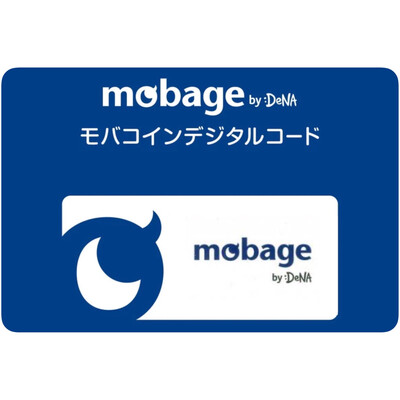 Mobage MobaCoin