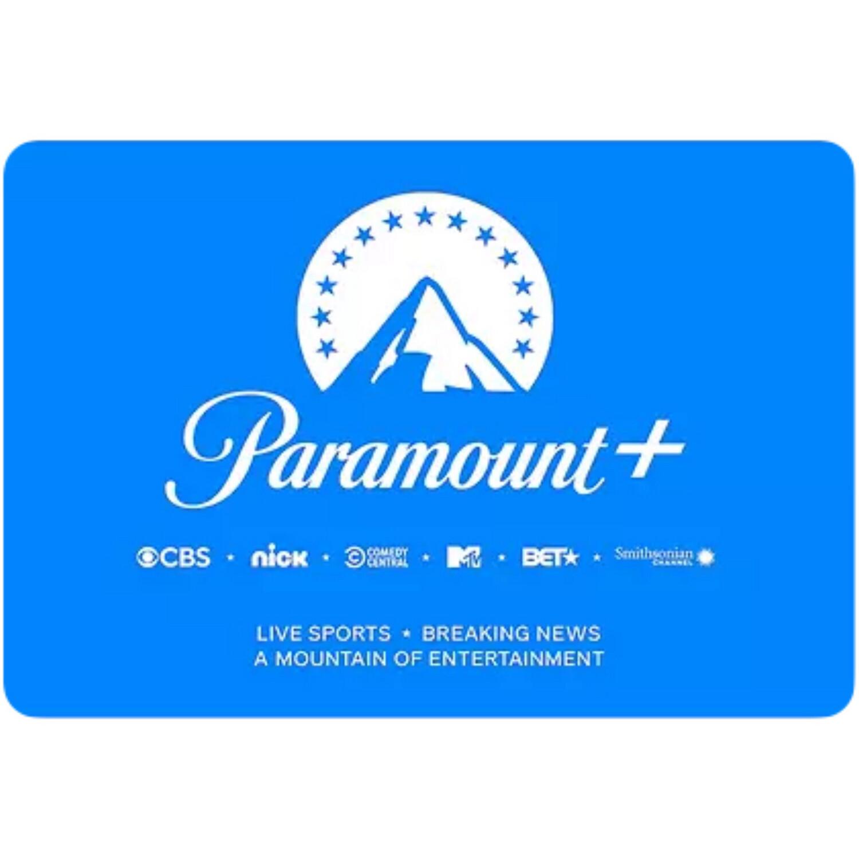 CBSi Paramount Plus