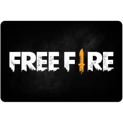 Free Fire Diamonds Redeem Code USD