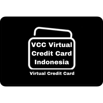VCC Mastercard Indonesia IDR