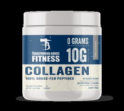 Grass-Fed Collagen Peptides