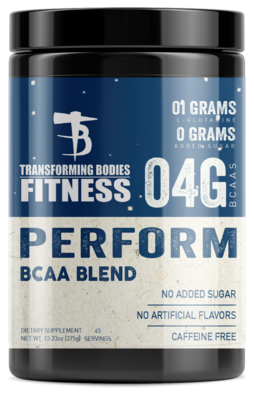 Perform Stimulant-Free BCAAs