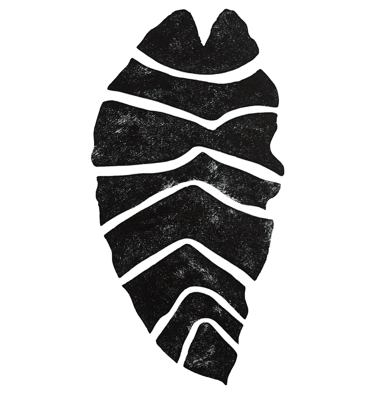 Leaf, 2021