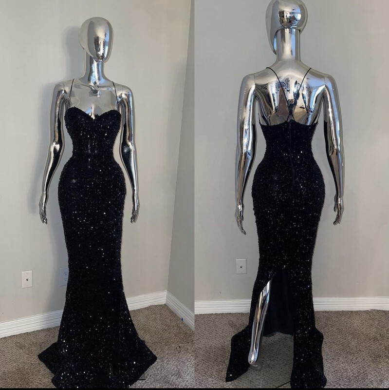 AALIYAH GOWN