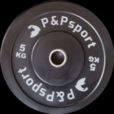Dischi Bumpers 5kg