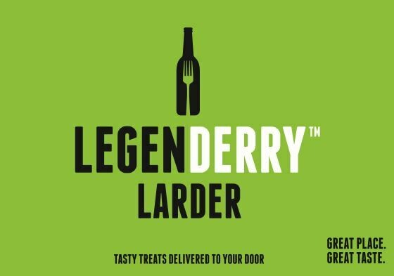 Legenderry Food Larder