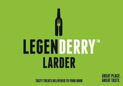 Legenderry Food Larder