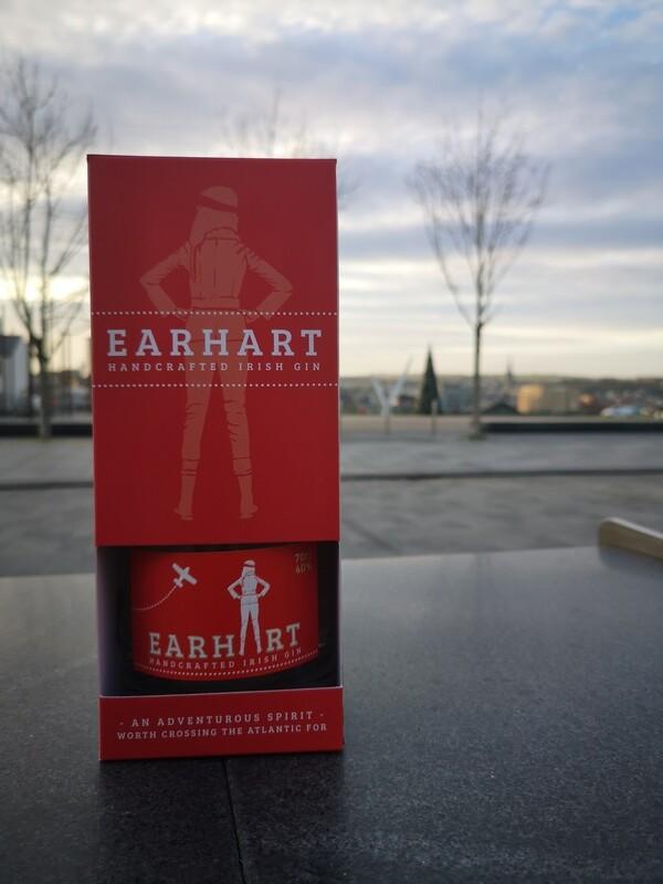 Earhart Gift Box
