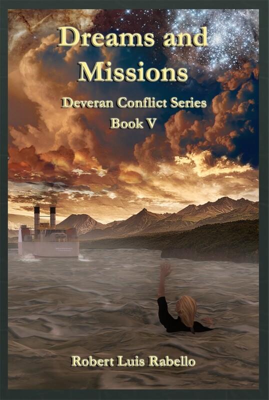 Dreams and Missions (E book version)