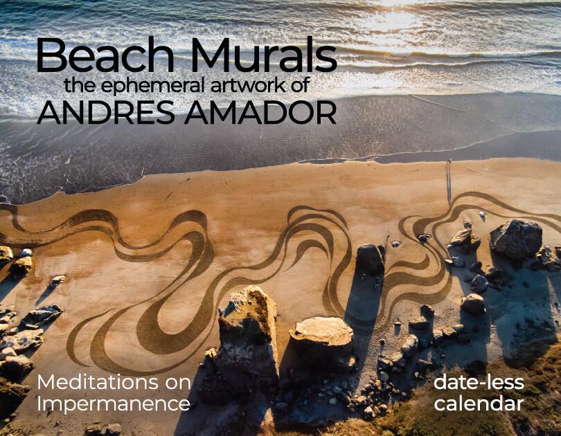 (1) The Earthscape Art Calendar for 2021 (dateless)
