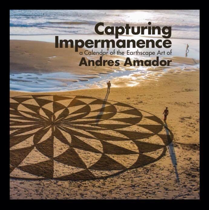 (5) Capturing Impermanence Calendar- 2015 (dateless)