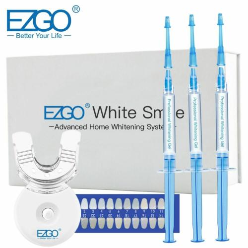 Wireless Teeth Whitening Kit