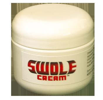 Swole Enlargement Cream -  Man increase size enhancement fast growth