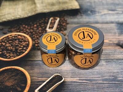 Le Chouchou Coffee - Chouchou vị Cà Phê Đắng