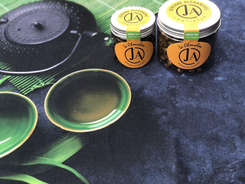 Le Chouchou Green Tea - Chouchou Vị Trà Xanh