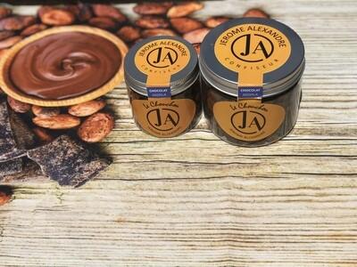 Le Chouchou Chocolate - Chouchou vị Socola