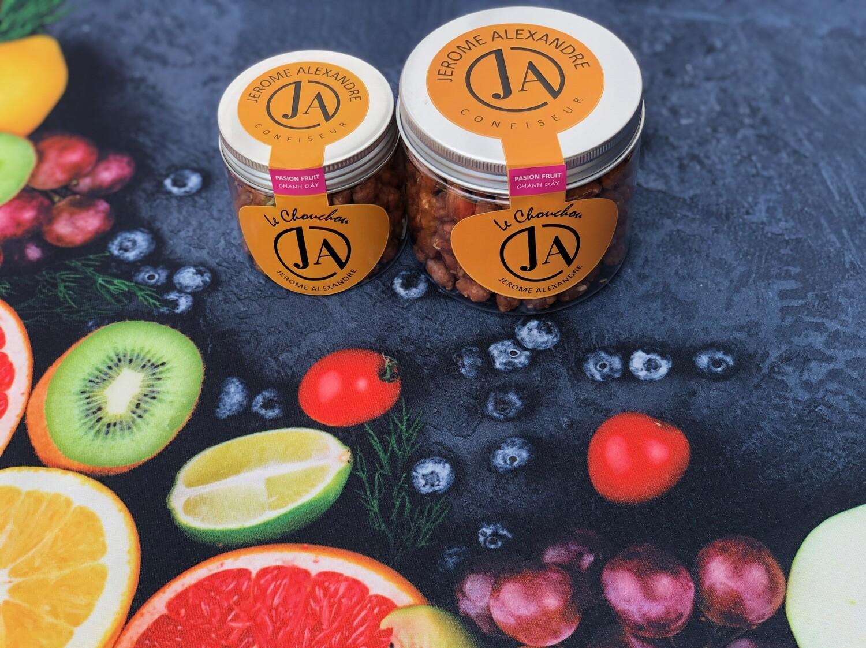 Le Chouchou Passion Fruit - Chouchou Vị Chanh Dây