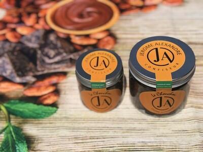 Le Chouchou Chocolate Mint - Chouchou Vị Socola thanh mát Bạc Hà