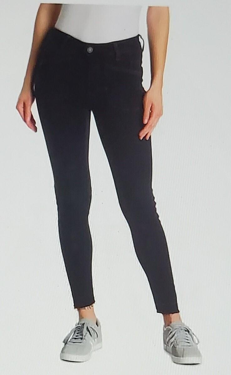 Free People Navy Denim Ankle Skinny Jeans (Retail $98) Size 30