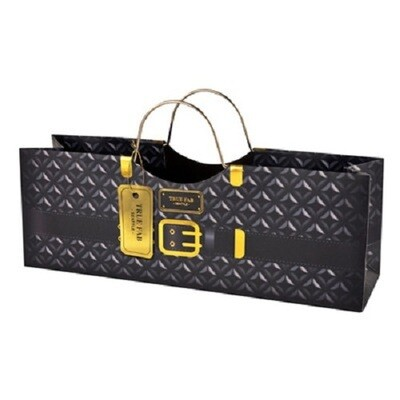 Wine/Gift Bag Black