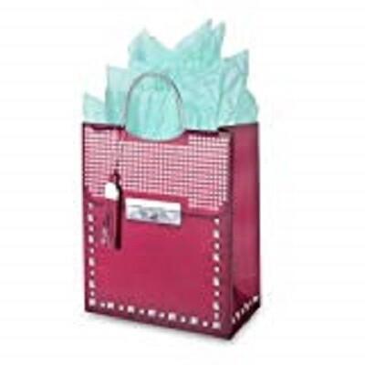 Gift Bag Pink