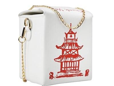 Take Out Box Bag