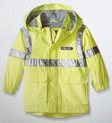 Kids Rain Coat Size 12 Months