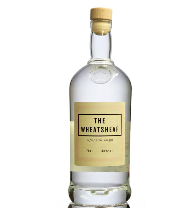Wheatsheaf Gin - 70cl