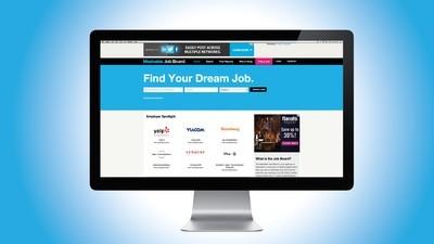 Job Board Website Design & Development