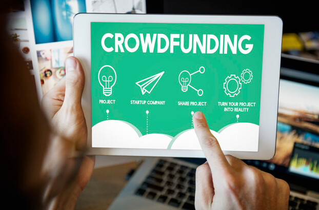Crowdfunding Software Development