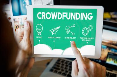 Crowdfunding Software Development