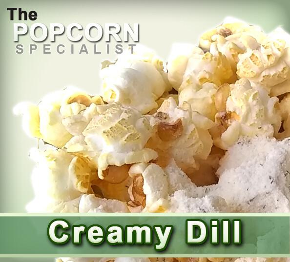 Creamy Dill