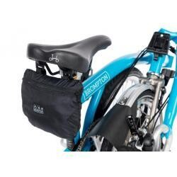 BROMPTON COVER WITH INTERGRATED POUCH