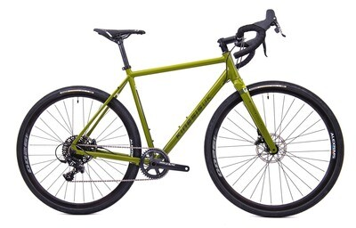 KINESIS G2 Gravel Bike