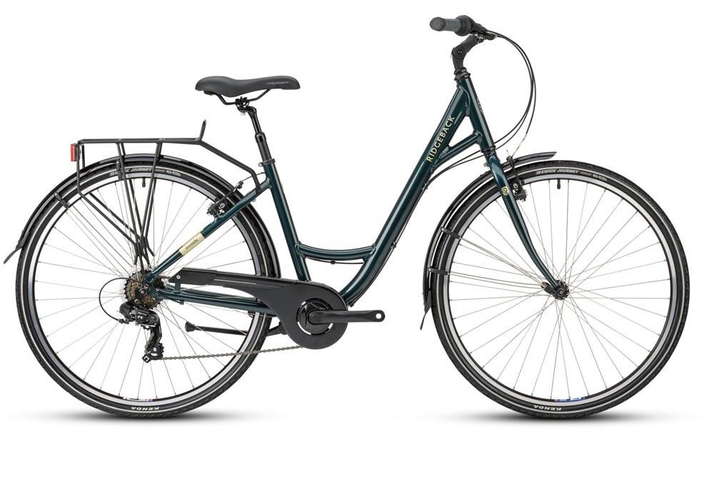 Ridgeback Avenida 6 Womens Bike